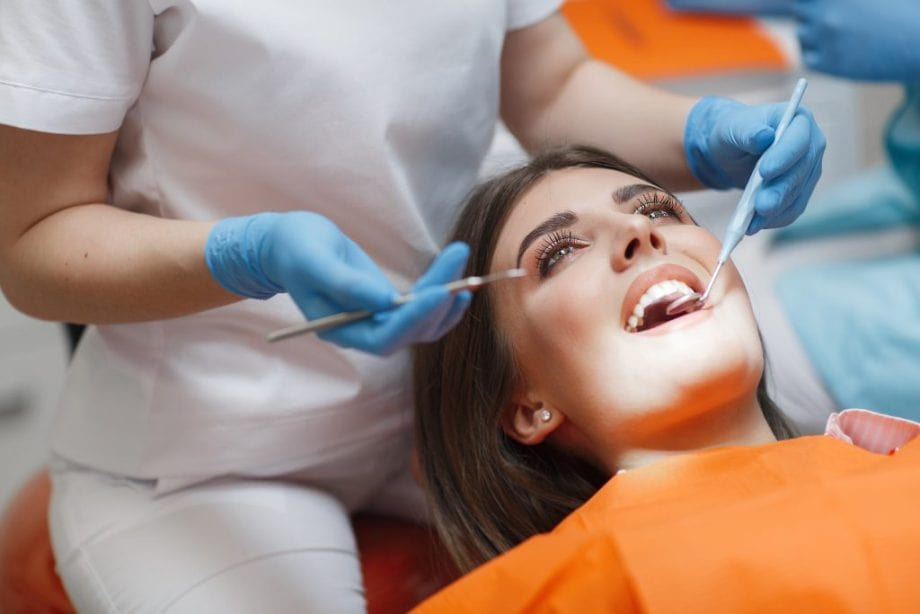 The Importance of Regular Checkups and Cleanings