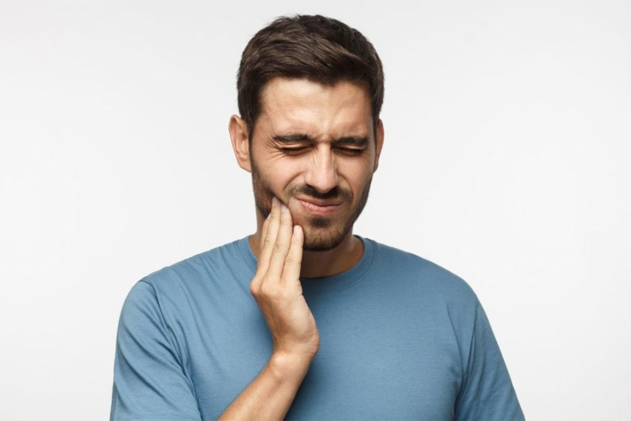 Sensitive Teeth? Here Are the Top Causes and Treatments